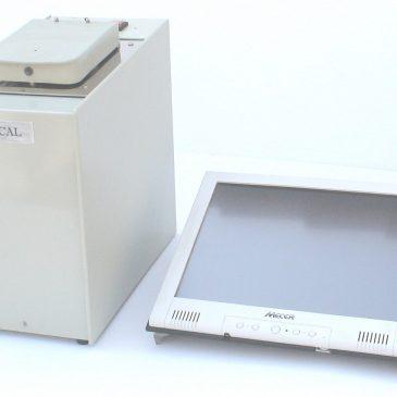 SUPERCAL 2  Modular  Calorimeter  System